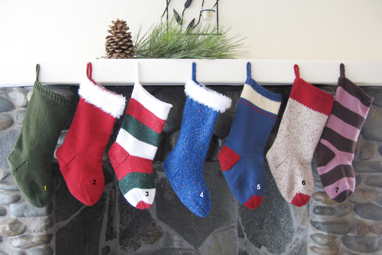 # 277 Easy Christmas Stockings Knitting Pure And Simple