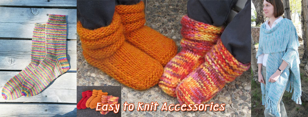 Knitting Pure And Simple Pattern Errata : Knitting Pure And Simple
