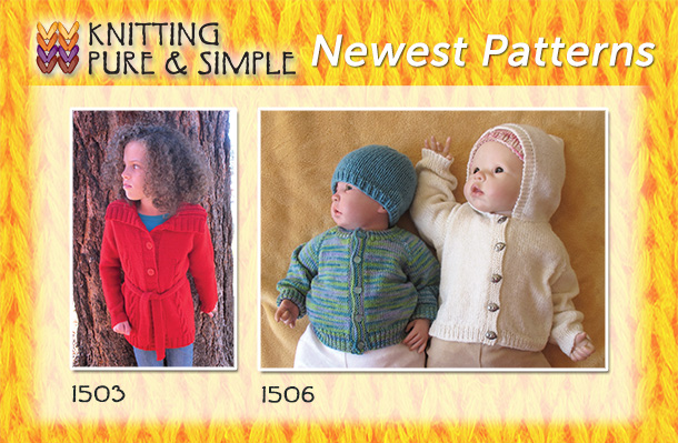 best knitting patterns 2015
