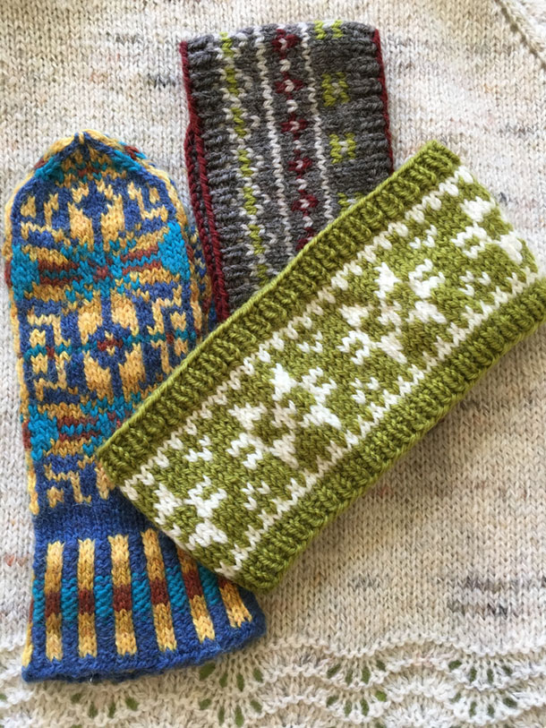 knitting workshops in Reno NV and Tahoe area