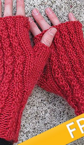 Knitting-KnitRedCableMitts-1301-web