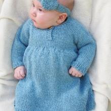 # 1403 Baby Dress
