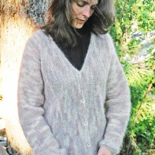 # 202 Women's Side to Side Cardigan