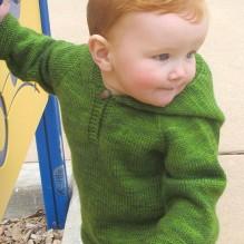 # 1501 Lightweight Baby Tunic