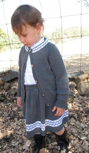 Knitting-web-1607-1610-skirtcardiganset