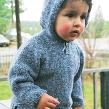 # 211 Baby Tunic