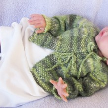 # 121 Newborn Layette